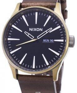 Montre Nixon Sentry A105-3053-00 analogique Quartz homme