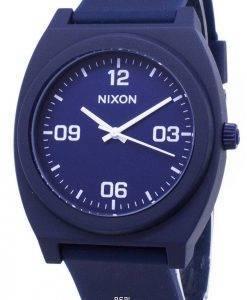 Montre Nixon Time Teller P Corp A1248-3010-00 Quartz homme