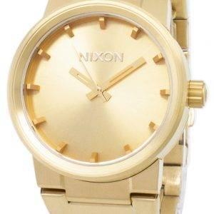 Montre Nixon Cannon A160-502-00 analogique Quartz homme