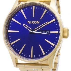 Montre Nixon Sentry SS A356-2735-00 analogique Quartz homme