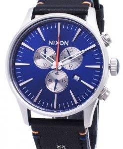 Montre Nixon Sentry A405-1258-00 chronographe Quartz homme