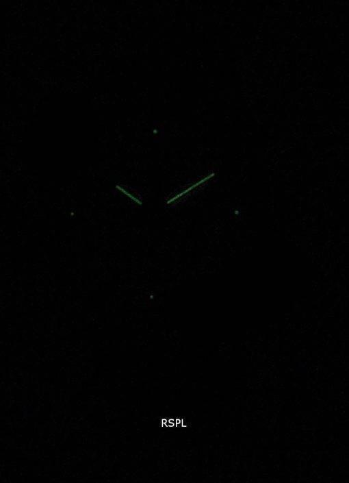 Montre Citizen Chronograph AN8150-56 a tachymètre Quartz homme