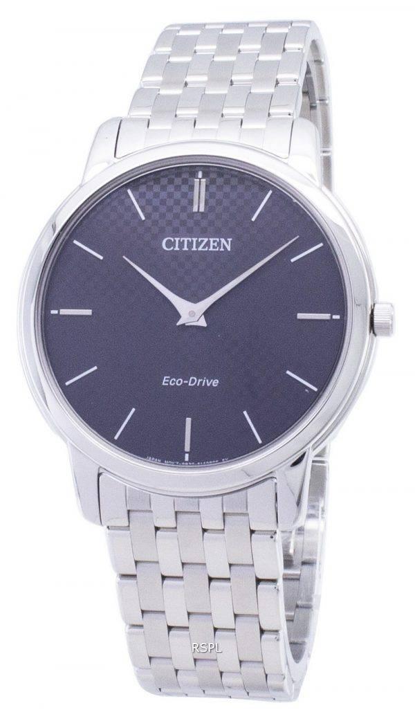 Citizen Eco-Drive AR1130 - 81H analogique montre homme