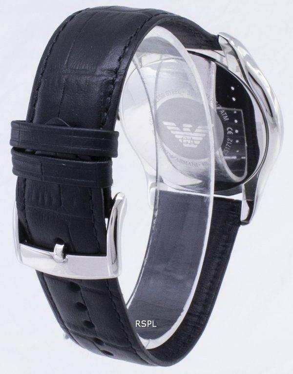 Montre Emporio Armani classique Quartz AR1703 masculin