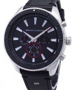 Armani Exchange Chronographe Quartz AX1817 montre homme