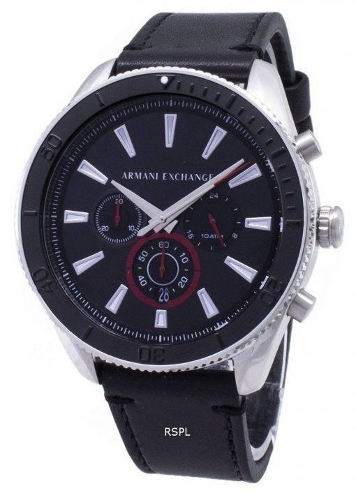 Armani Exchange Chronographe Quartz AX1817 montre homme