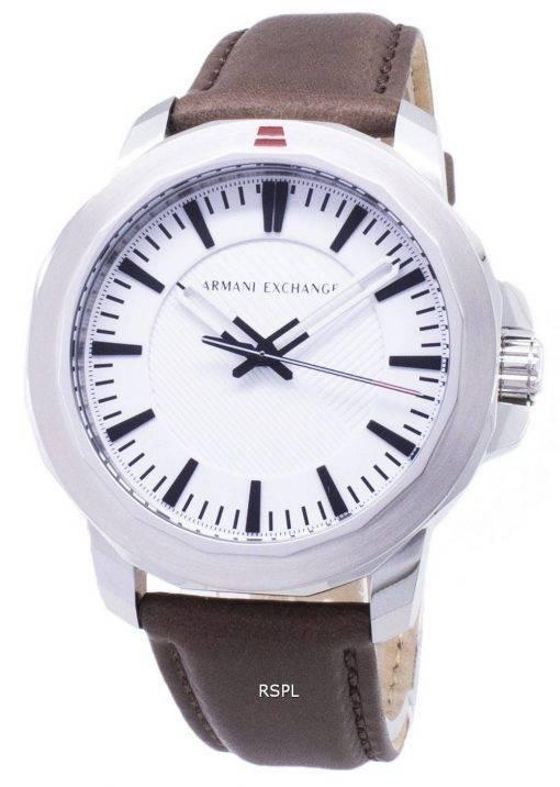 Armani Exchange Quartz AX1903 montre homme