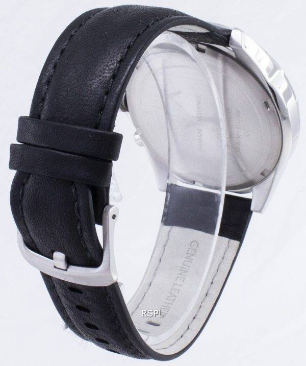 Armani Exchange Chronographe Quartz AX2604 montre homme