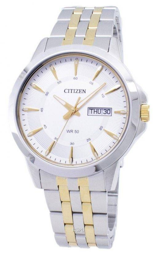 Montre Citizen Quartz BF2018-52 a analogique masculine