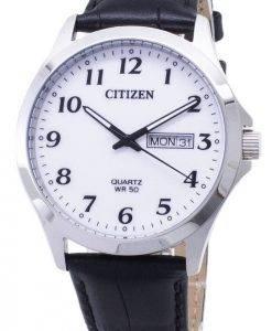 Montre Citizen Quartz BF5000-01 a analogique masculine