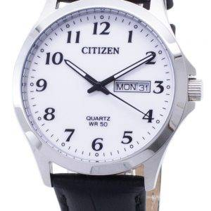 Montre Citizen Quartz BF5000-01 a analogique masculine