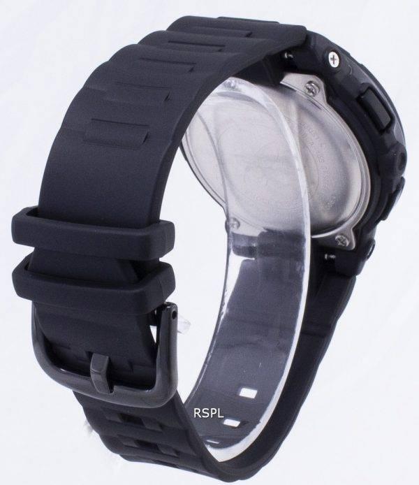 Montre Casio Baby-G BGA-153-1 b BGA153-1 b analogique numérique des femmes