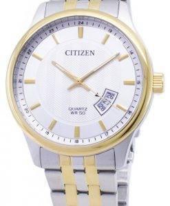 Montre analogique masculine Citizen Quartz BI1054-80 a
