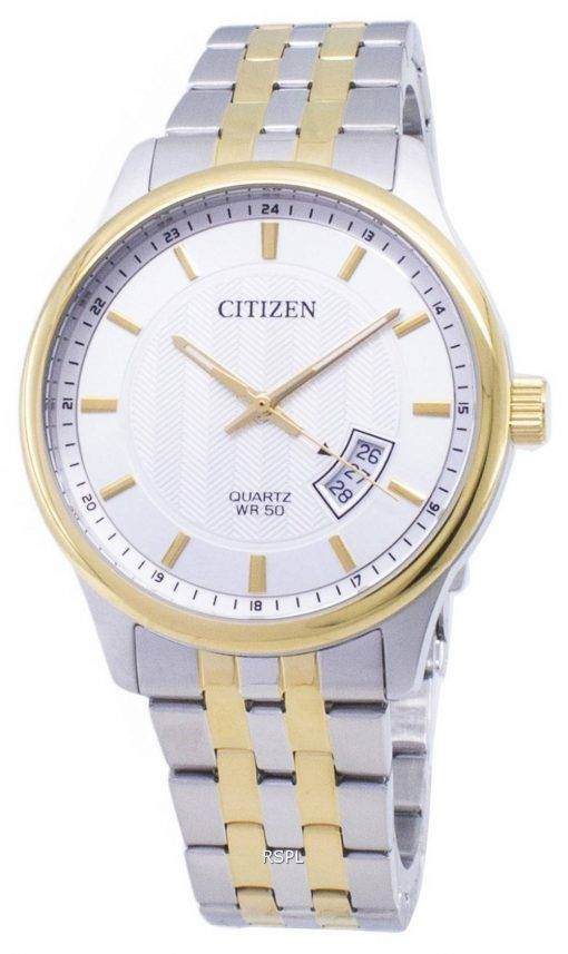 Montre analogique masculine Citizen Quartz BI1054-80 a