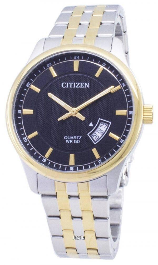 Montre Citizen Quartz BI1054-80F analogiques masculine