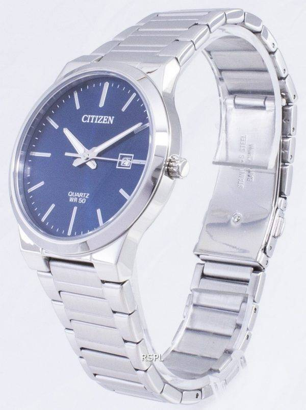 Montre Citizen Quartz BI5060 - 51L analogique masculine