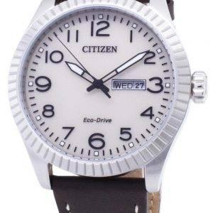 Citizen Eco-Drive BM8530-11 X analogique montre homme