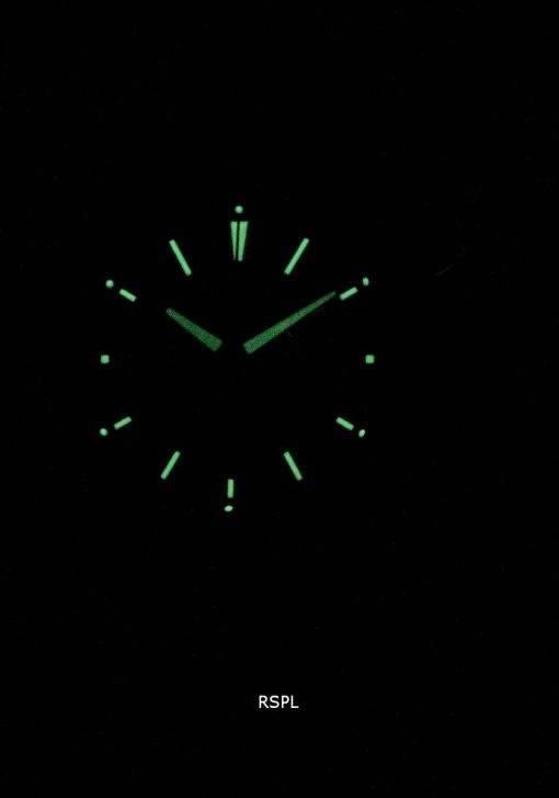 Citizen Eco-Drive CA4330 - 81H chronographe analogique montre homme