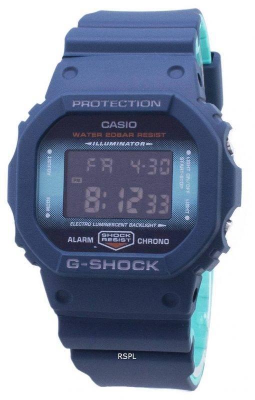 Casio G-Shock DW-5600CC-2 DW5600CC-2 Digital 200M Watch hommes