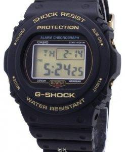 Montre Casio G-Shock DW-5735D-1 b DW5735D-1 b résistant aux chocs Digital 200M masculin