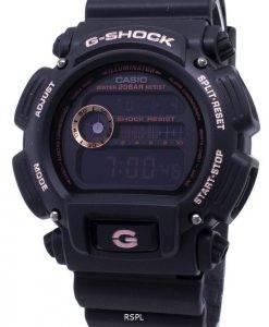 Montre Casio G-Shock DW-9052GBX-1 a 4 DW9052GBX-1 a 4 Digital 200M masculin