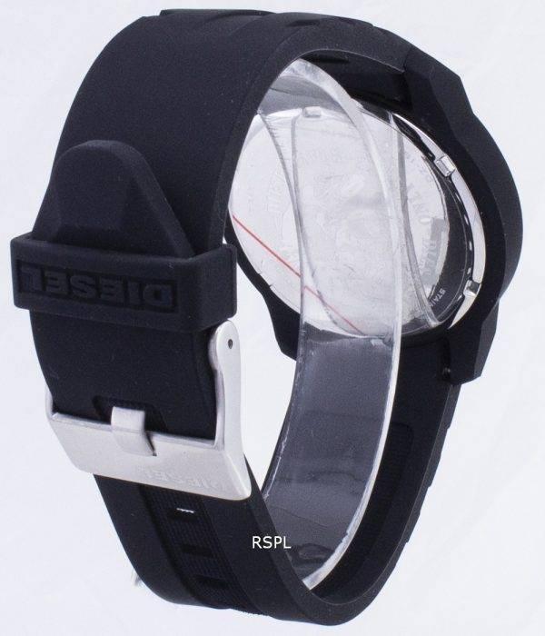 Diesel/Armbar DZ1819 Quartz analogique montre homme