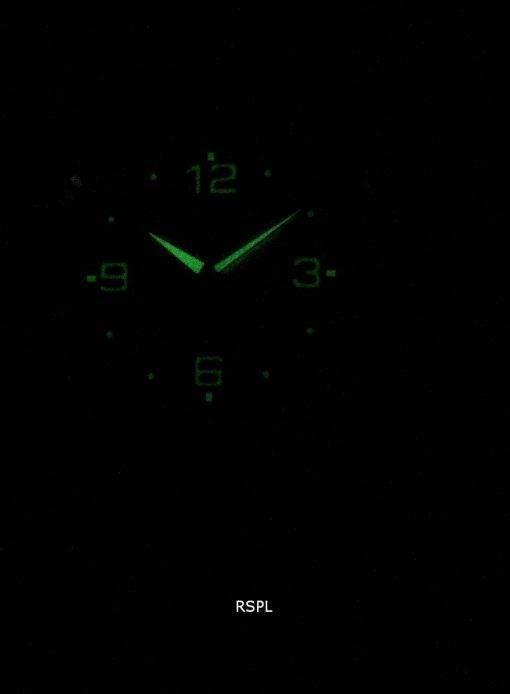 Casio Edifice EF-125D-7AV EF125D-7AV Quartz analogique montre homme