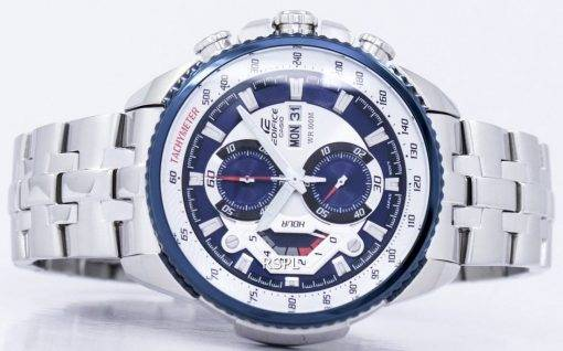 Casio Edifice chronographe EF-558D-2AV