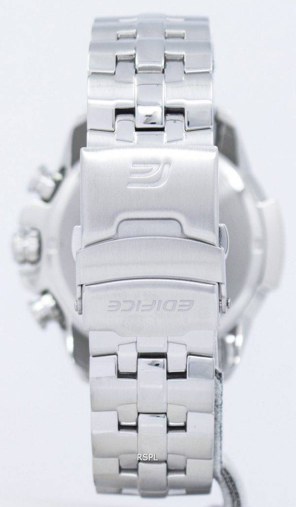 Casio Edifice chronographe EF-558D-7AV