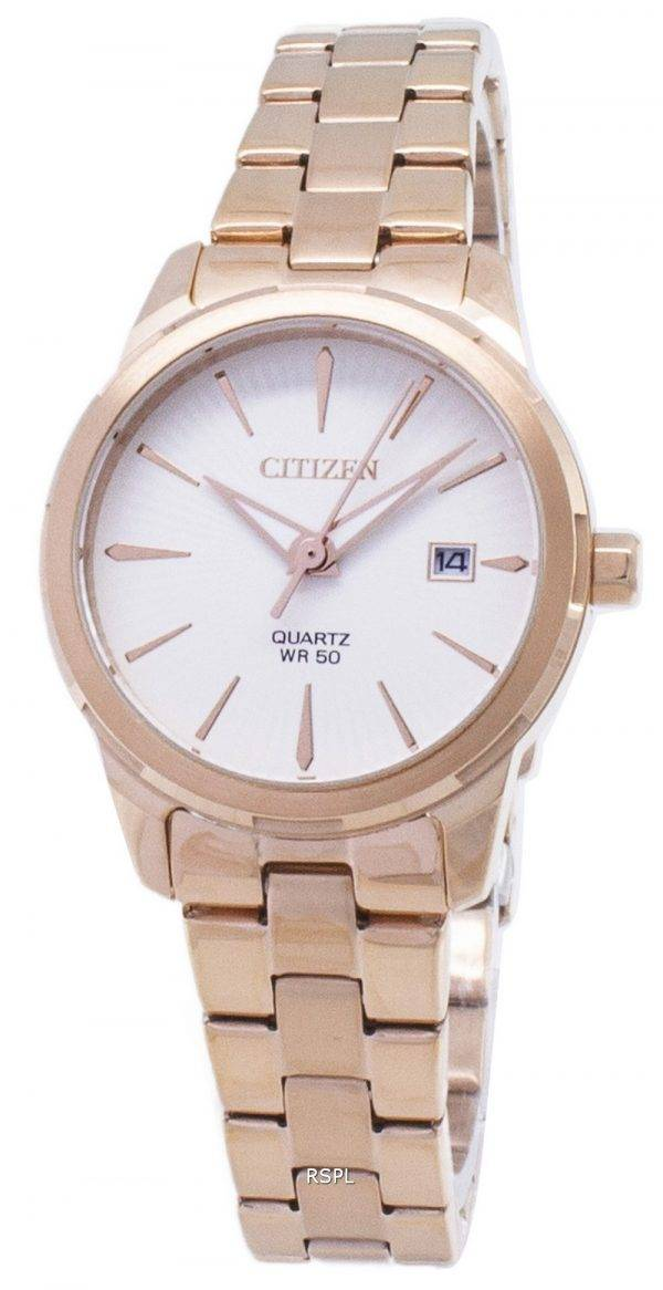 Montre Citizen Quartz EU6073-53 a analogique féminin