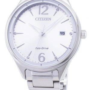 Chandler Citizen Eco-Drive FE6100-59 a analogique Women Watch
