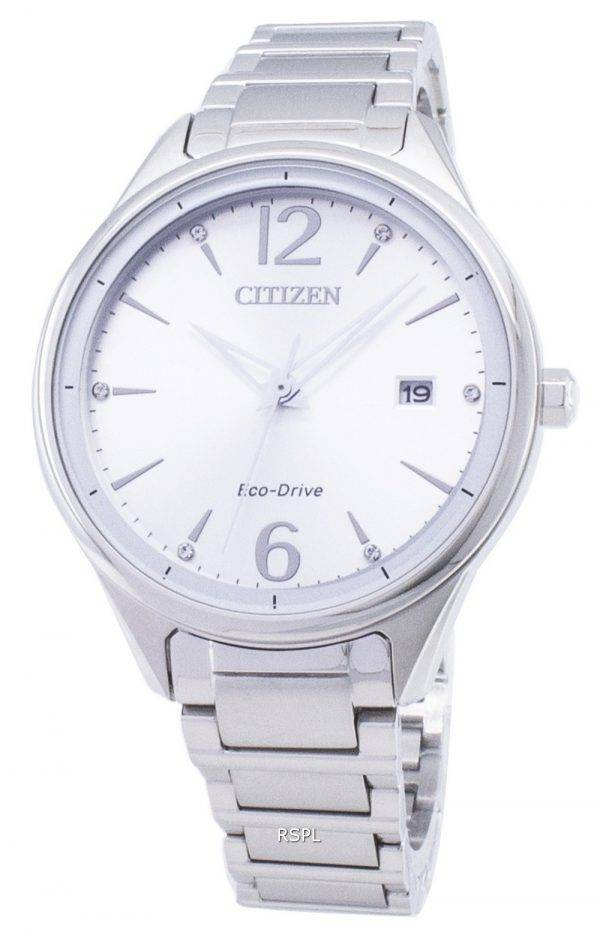 Chandler Citizen Eco-Drive FE6100-59 a analogique Women Watch
