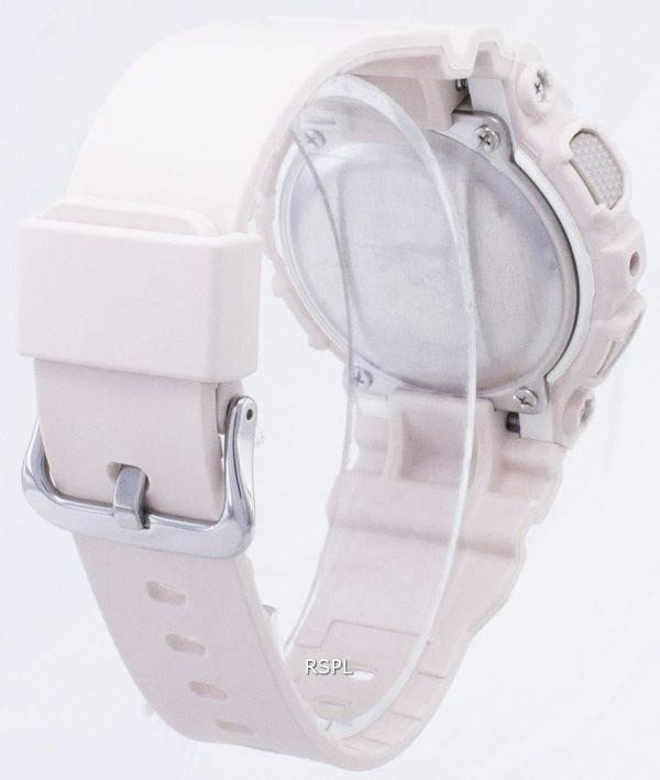 Casio G-Shock GMAS120MF de GMA-S120MF-4 a-4 a Illumination Analog Digital 200M Watch hommes