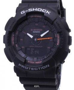 Casio G-Shock GMA-S130VC-1 a GMAS130VC-1 a Step Tracker Analog Digital 200M Watch hommes
