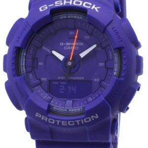 Casio G-Shock GMAS130VC de GMA-S130VC-2 a-2 a illuminateur étape Tracker Analog Digital 200M Watch hommes