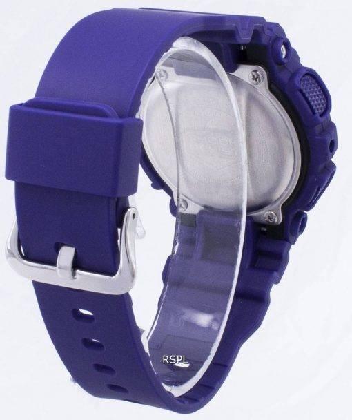 Casio G-Shock GMAS130VC de GMA-S130VC-2 a-2 a illuminateur étape Tracker Analog Digital 200M Watch hommes