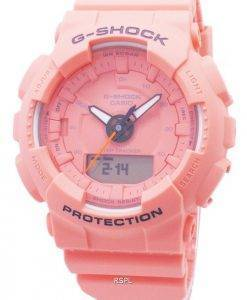 Casio G-Shock GMAS130VC de GMA-S130VC-4 a-4 a étape Tracker Analog Digital 200M Watch hommes