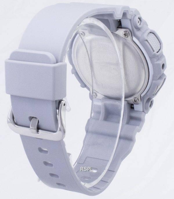 Casio G-Shock GMAS130VC de GMA-S130VC-8 a-8 a étape Tracker Analog Digital 200M Watch hommes