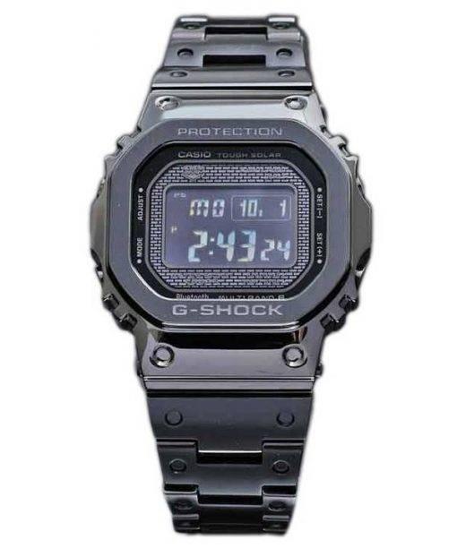 Montre Casio G-Shock Bluetooth GMW-B5000GD-1JF 200M masculin