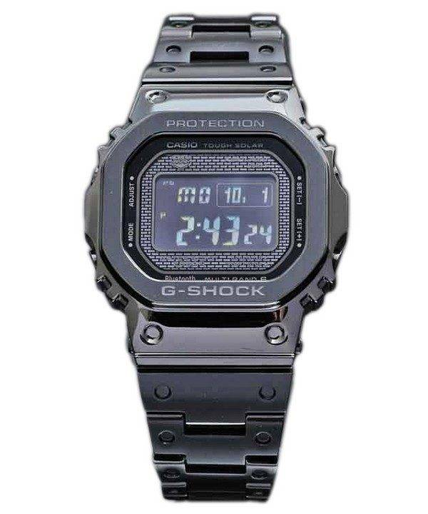 Montre Casio G-Shock Bluetooth GMW-B5000GD-1JF 200M masculin