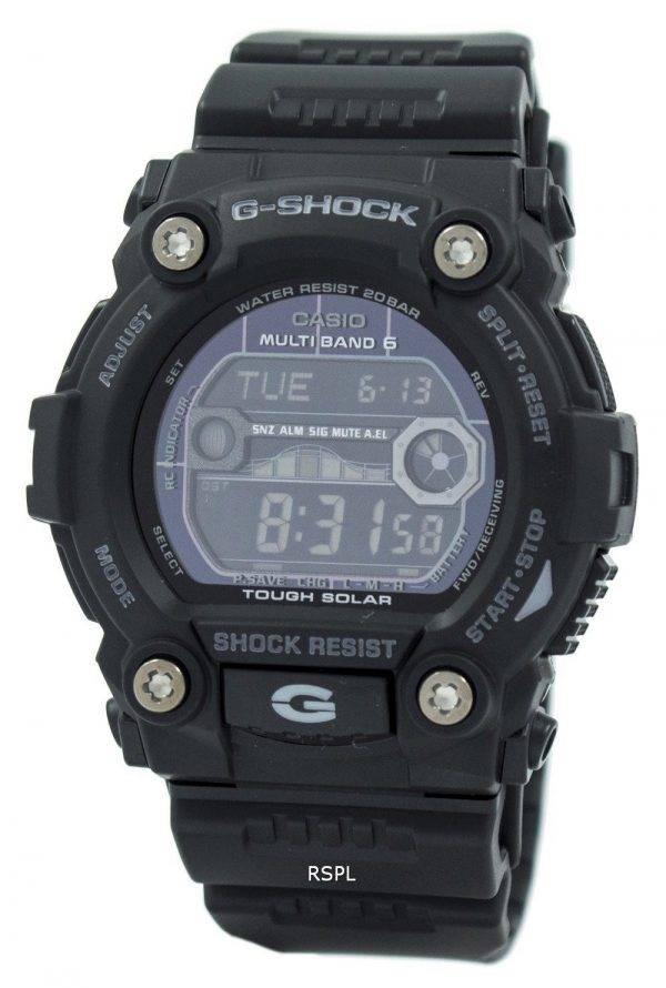 Casio G-Shock sauvetage série solaire atomique GW-7900 b-1CR