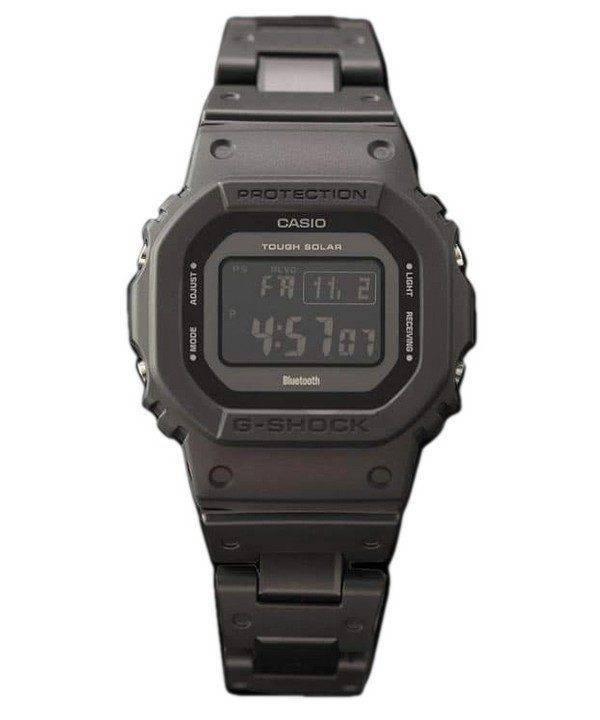 Montre Casio G-Shock GW-B5600BC-1BJF Multiband 6 Bluetooth 200M masculin