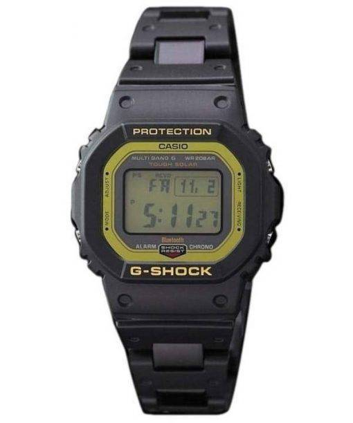 Montre Casio G-Shock GW-B5600BC-1JF multibande Bluetooth Chronograph 200M hommes