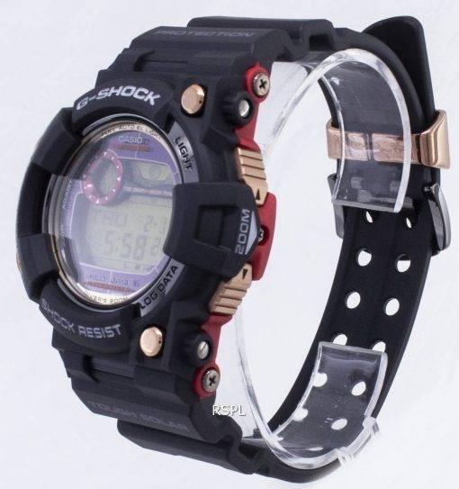 Casio G-Shock Frogman GWF-1035F-1 GWF1035F-1 marée graphique numérique montre homme