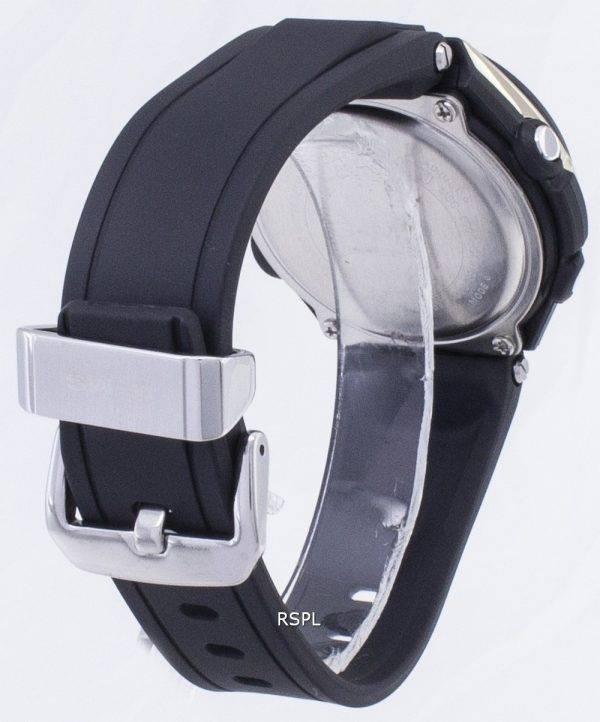 Montre Casio Baby-G MSG-400G-1 a 2 MSG400G-1 a 2 analogique numérique des femmes