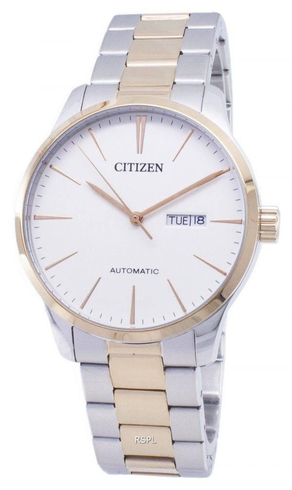 Citizen automatique NH8356-87 a analogique montre homme