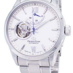 RE-AT0003S00B automatique Orient Star Power Reserve Japon fait montre homme