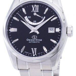 RE-AU0004B00B automatique Orient Star Power Reserve Japon fait montre homme
