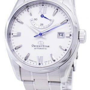 RE-AU0006S00B automatique Orient Star Power Reserve Japon fait montre homme