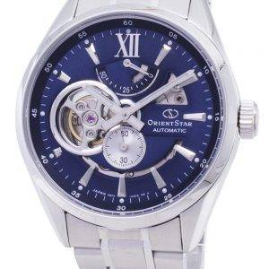 RE-AV0003L00B automatique Orient Star Power Reserve Japon fait montre homme